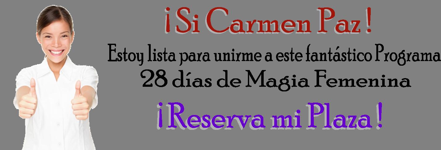 _SI CARMEN PAZ